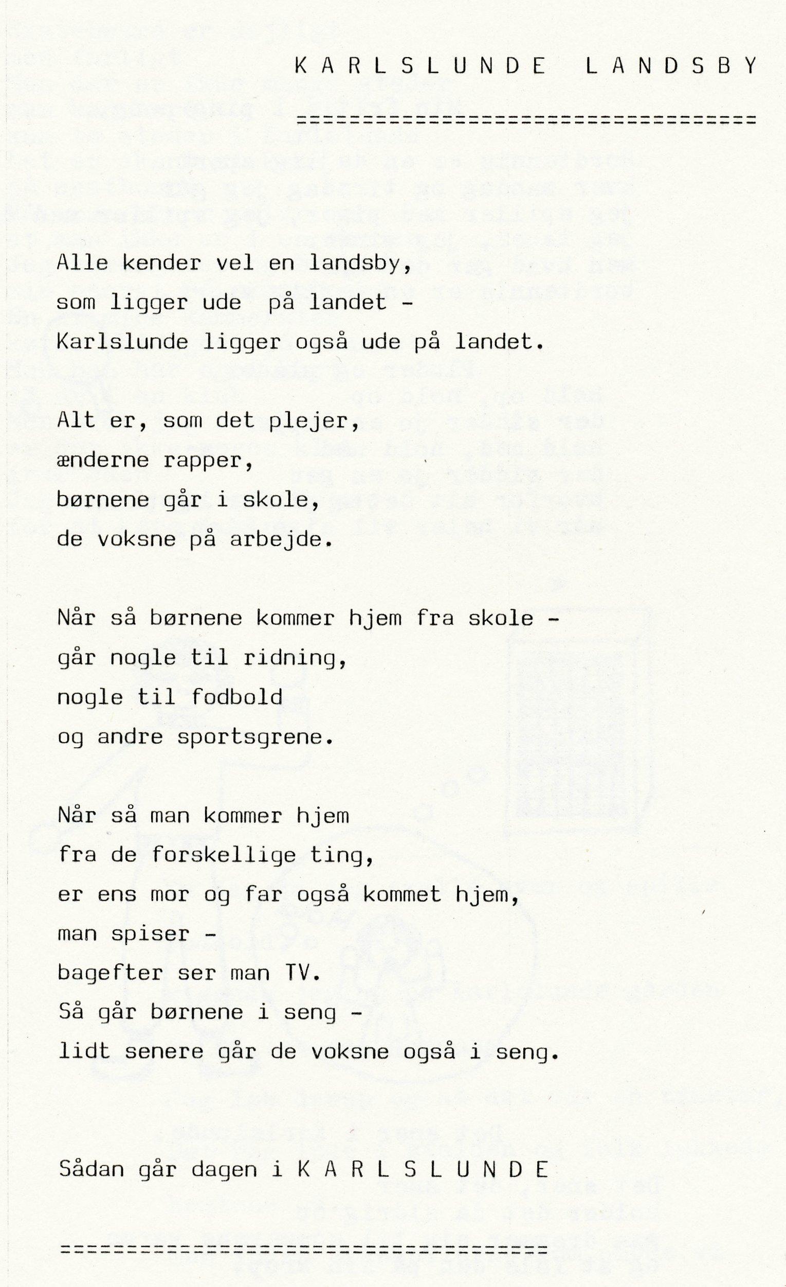 fodbold digte