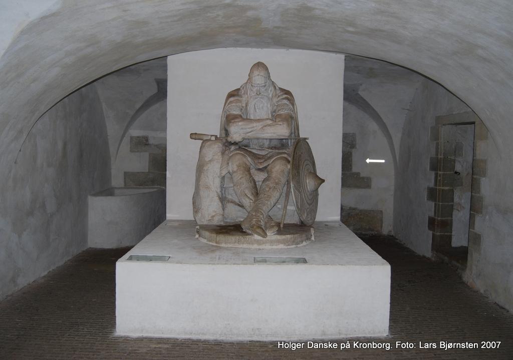 historien om holger danske
